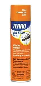"""Senoret Chemical #400 """"Terro"""" Ant Killer Spray 16 Oz"""