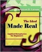 Book The Ideal Made Real (1909)