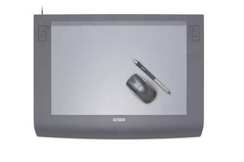 Wacom Intuos3 12X19 Tablet PTZ1231W