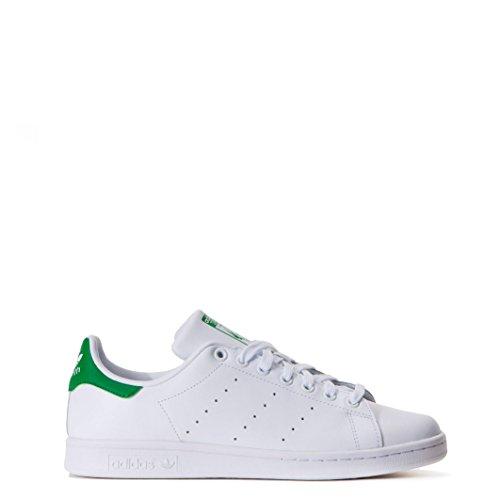 Blu Adulto Sneaker Smith adidas Bianco Unisex Stan wYafxqI6