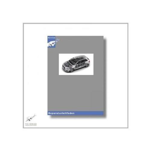Audi A3 8V 12> Stromlaufplan / Schaltplan - Reparaturleitfaden ...