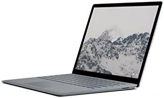 Microsoft Surface Laptop, Processore i5, SSD da 256, RAM 8GB