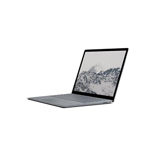 chollos oferta descuentos barato Microsoft Surface Laptop Processore i5 SSD da 128 RAM 4 GB Platino