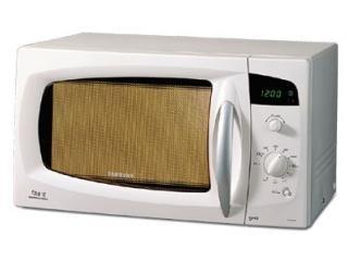 Samsung CE 282 DN - Microondas: Amazon.es