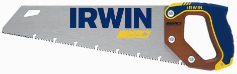Irwin 15-Inch ProTouch Hand Saw
