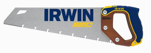 IRWIN Tools MARATHON 2011201 15-inch ProTouch Coarse Cut Saw (2011201)