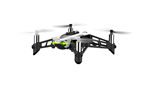 Parrot Mambo iPhone Drone