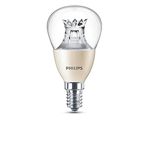 Philips Ampoule LED Mini Globe Compatible Variateur Du0027intensité Petit Culot  à Vis E14,