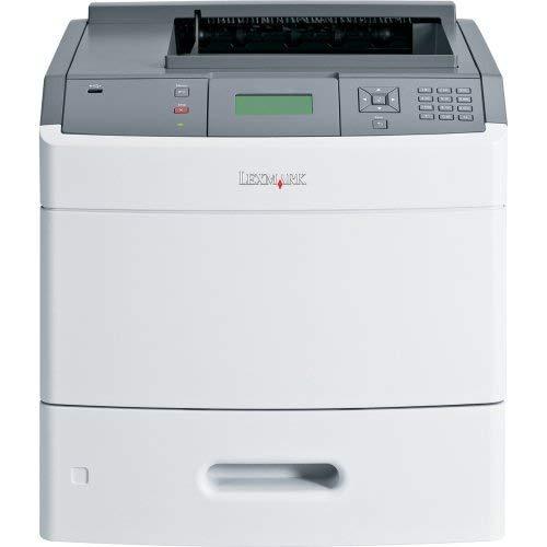 - Refurbished Lexmark T654DN T654 30G0300 Laser Printer w/90 Day Warranty
