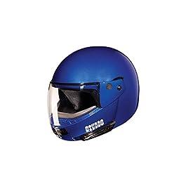 Studds Ninja Pastel.P Helmet M.Blue (XL)