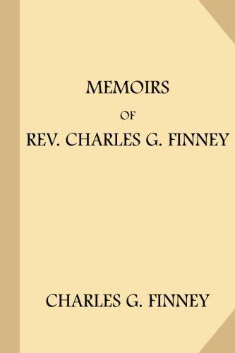 Download Memoirs of Rev. Charles G. Finney ebook