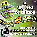 A World of Midos - Vayikra