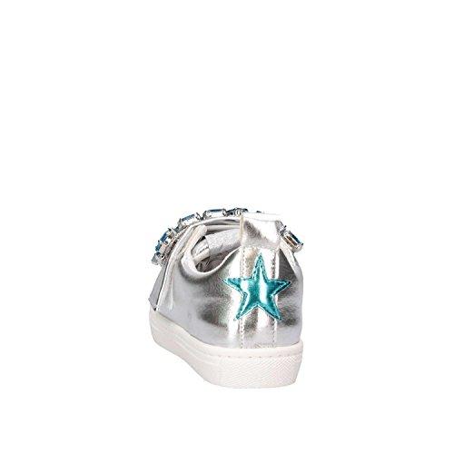 SHOP ART 18460A Argento Sneaker Kind *