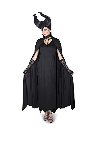 Women's Fairytale Witch Costume, for Halloween Party Accessory, Extra Large