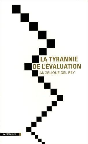 Download Online La tyrannie de l'évaluation epub pdf