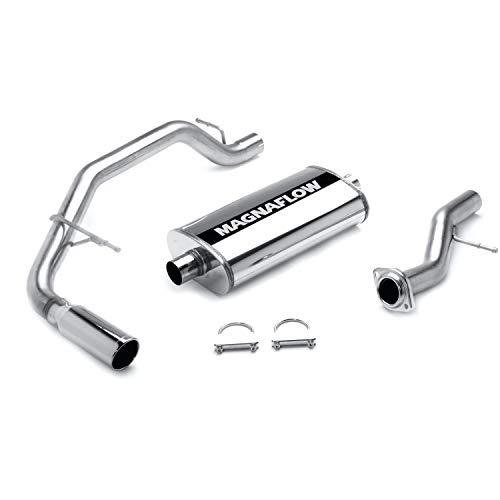 Magnaflow 15666 Stainless Steel 3