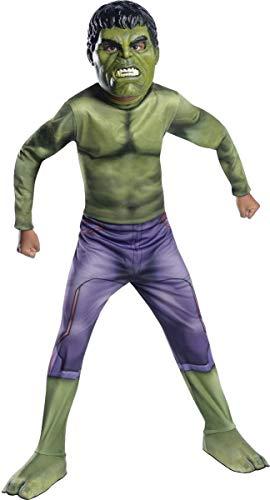 Thor: Ragnarok Hulk Value Child's Costume, Small -