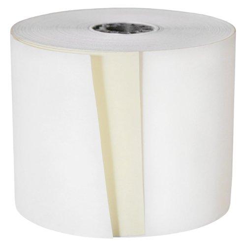 Daymark ACR-2350SM Paper Cash Register Tape Roll, 2-Ply, ...