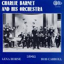 Charlie Barnet & His Orchestra - 1941