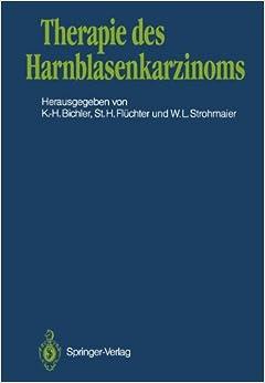 Book Therapie des Harnblasenkarzinoms