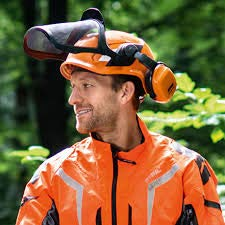 Stihl Hard Hat Advance X-Vent Helmet