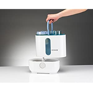 BONECO Cool Mist Ultrasonic Humidifier U200