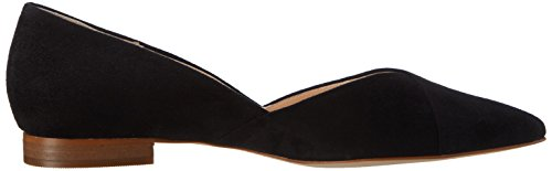 3 Schwarz0100 10 para Högl Negro 2012 0100 Bailarinas Mujer Oqvd8wx