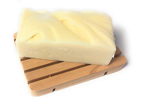 Organic Extra Virgin Olive Oil Castile Soap Bar Face Body Wash Bundle (Virgin Olive Oil Face)