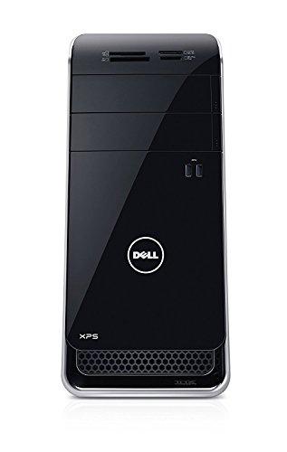 (Dell XPS x8900 Tower Desktop (Intel Core i7-6700 3.4 GHz Processor, 16 GB RAM, 2 TB 7200RPM HDD, NVIDIA GTX 745 745 4GB GDDR3 Video Card, Windows 10) Black)