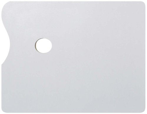 - Art Advantage 12-Inch by 16-Inch Two-Sided Palette