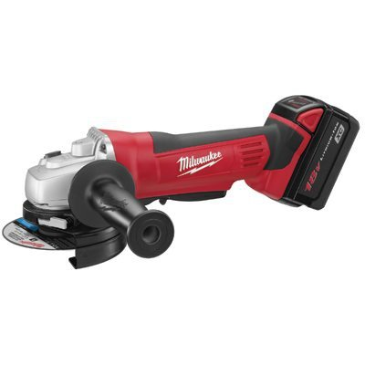 Milwaukee Electric Tools - M18 Cordless Cut-Off/Grinders M18 Cut-Off/ Grinder: 495-2680-20