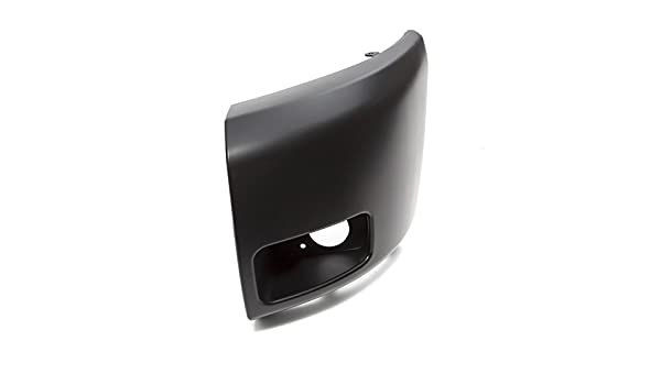 AM New Front,Right Passenger Side Bumper End For Chevrolet PRIME GM1005147