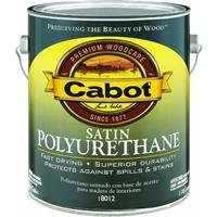 Valspar 144.0018012.007 Cabot VOC Interior Oil-Based Polyurethane ()