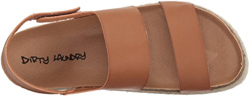 Wedge Saddle Laundry Laundry Smooth by Sandal Peyton Women's Espadrille Dirty Chinese w0zqOO