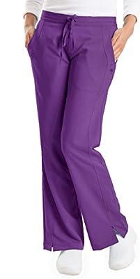 healing hands Purple Label Women's Taylor 9095 2 Pocket Drawstring Scrub Pant