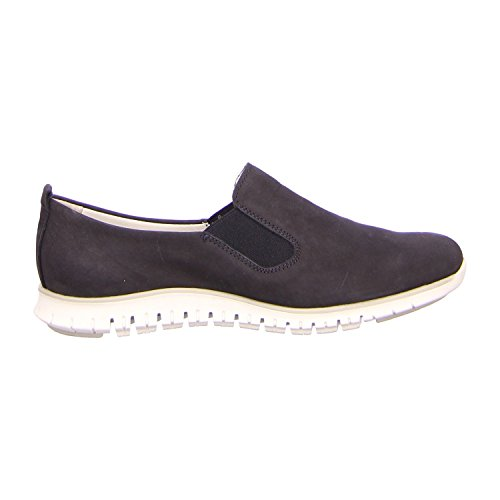 Blue Women's Tamaris 4 Loafer Flats qz4AFf