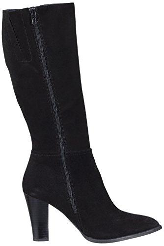TAPODTS  ALBERTI11162B - Botas altas para mujer Negro