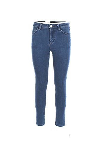 L626habe Jeans Lee 28 Estate Primavera Denim 2018 Donna IPArU4qI