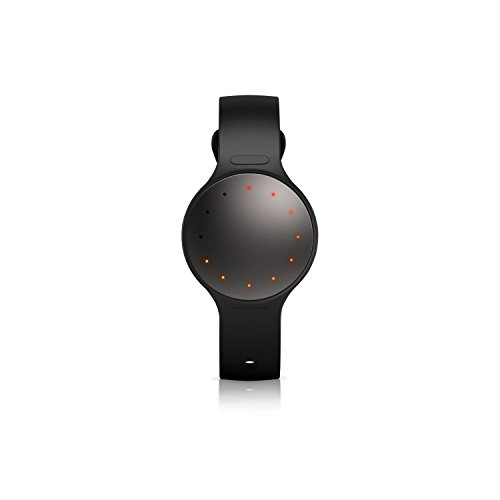 Misfit Shine 2 Fitness Tracker & Sleep Monitor (Carbon Black)