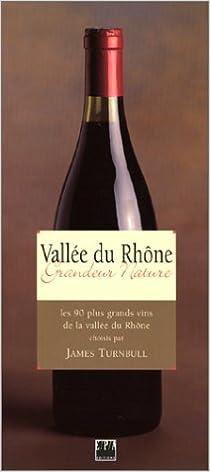 Livres Vallée du Rhône grandeur nature pdf ebook