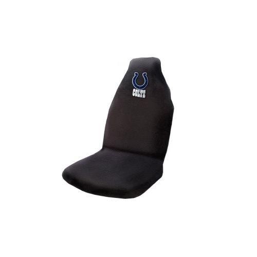 (Officially Licensed NFL Indianapolis Colts Car Seat Cover)