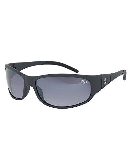 Fila F1011F 035 Sunglasses, Matte Grey, - Sunglass Fila