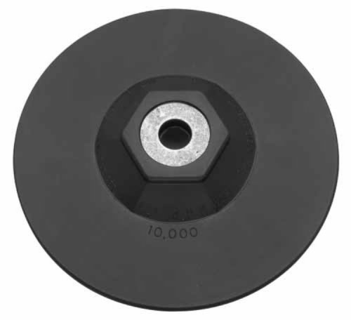 Milwaukee Sanding Disc (Milwaukee 49-36-3900 Backing Pad 7-Inch)