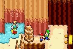 Mario & Luigi Superstar Saga by Nintendo (Image #4)