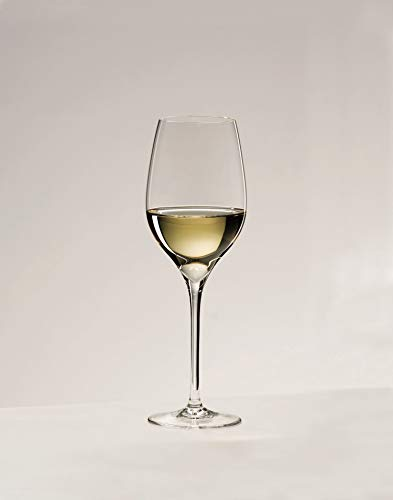 Riedel (RIEDEL) Grape @ Riedel Riesling 350ml 2 customer set (japan import)