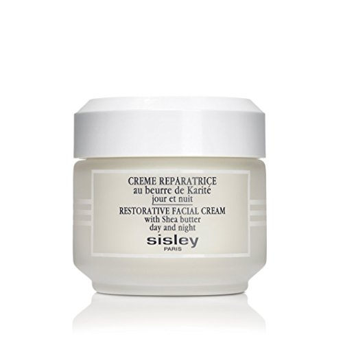 Sisley Botanical Restorative Facial Cream with Shea Butter, 1.6-Ounce Jar
