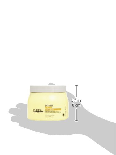 L'oreal Intense Repair Masque for Unisex, 16.9 Ounce by L'Oreal Paris (Image #4)