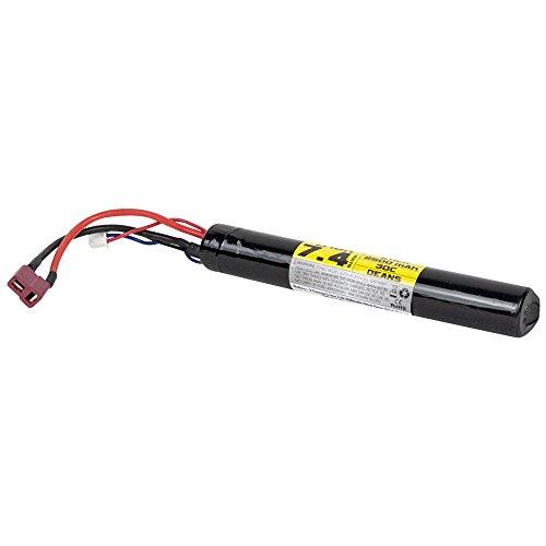 Valken Airsoft Battery - Li-Ion 7.4V 2500mAh Stick Dean(High Output) by Valken