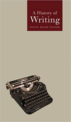 Book A History of Writing (Globalities)