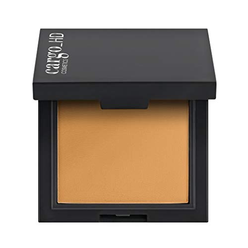 Cargo_HD Picture Perfect Flawless Buildable and Blendable Pressed Powder, 30